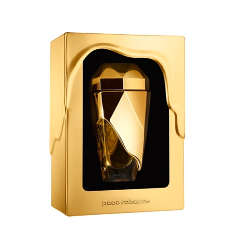 Paco Rabanne Lady Million 80ml EDP Spray Collector's Edition
