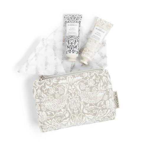 Morris & Co. Pure Morris Hand Care Bag