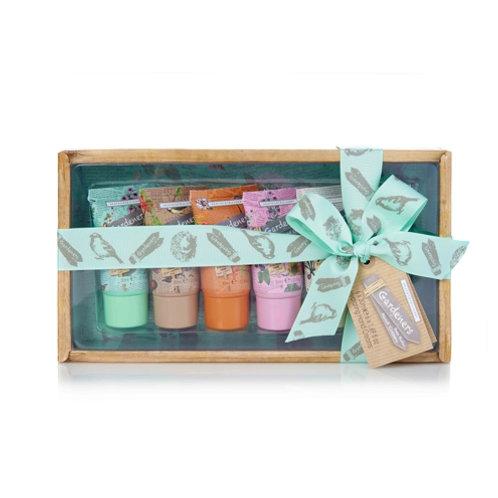 Gardeners Hedgerow Hand Creams Gift Set