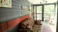screen porch new