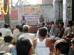 Training of Facilitators