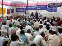 Agra gathering