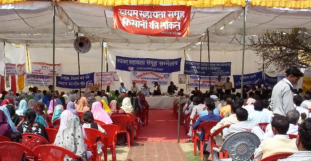 Moradabad meeting