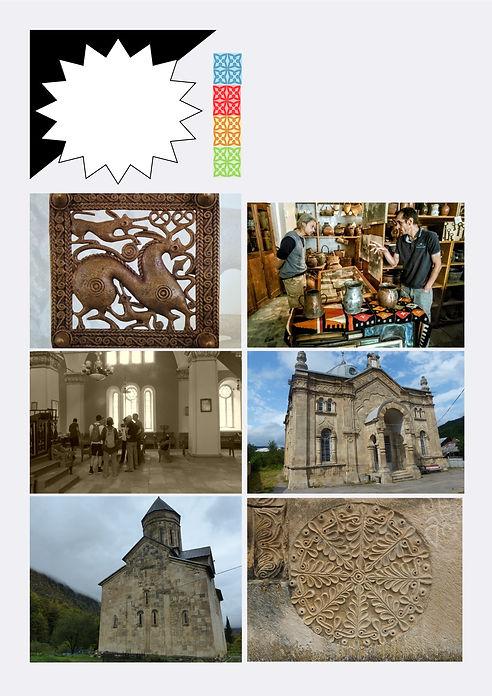 Impression 3 - Museum - Barakoni - Sori