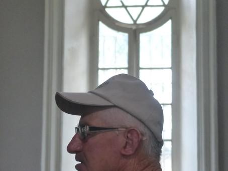 Кворум в Синагоге.