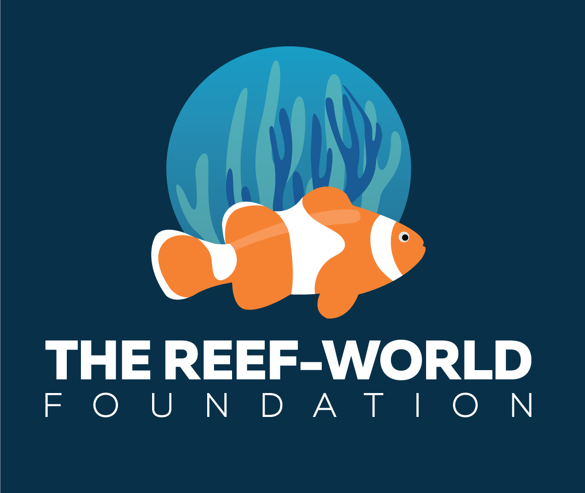 TheReef-WorldFoundation_logoW