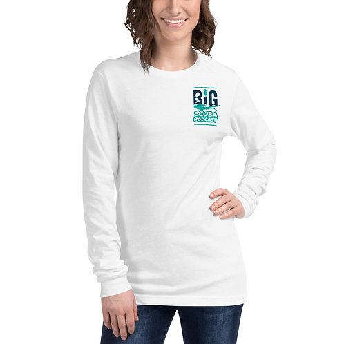 Unisex Long Sleeve Tee