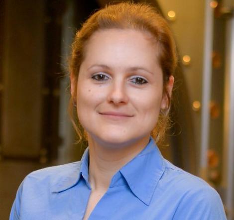 Kristina Lilova