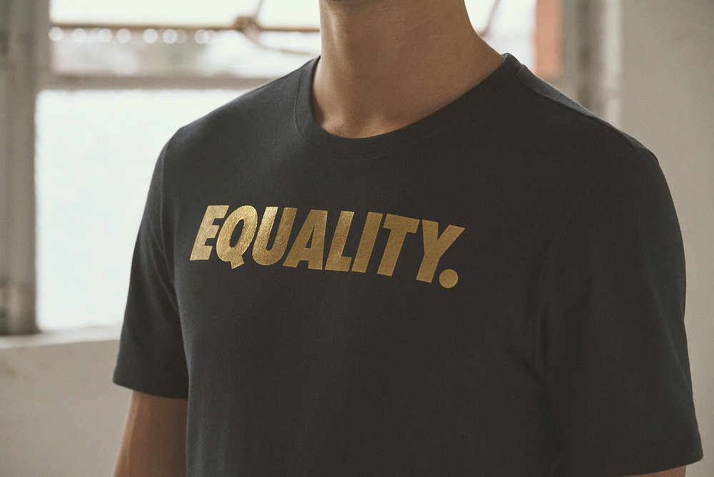 Nike Equality Tee