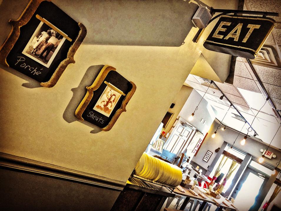 eat gallery