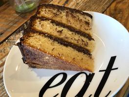 chef's favorite cake