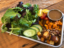 the bayou house salad