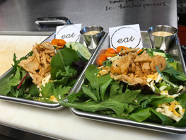 our side salads