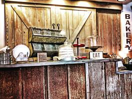 the bakery bar