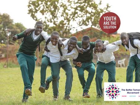 Addressing Youth Unemployment in Uganda