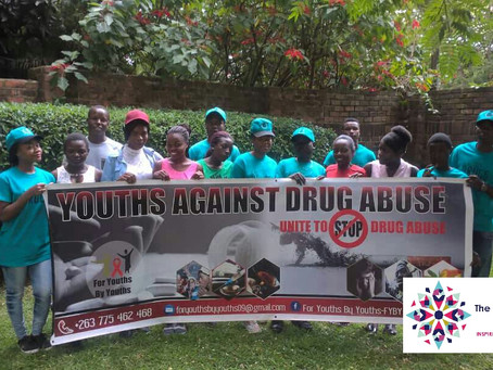 Youth Against Drug Abuse