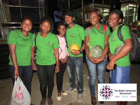 The Future is Female; Tarisa Likangala, the lady behind Deborahs Heart Foundation