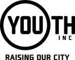 YOUTH INC __ logo _black __ with tagline