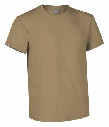 Camiseta Top de corte clásico 100% algodón
