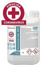 Germosan-Nor BP1 desinfectante concentrado triple acción 5L