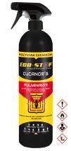 Cucanor- B Insecticida fulminante contra todo pipo de insectos rastreros 750 Ml