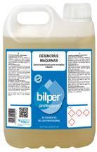 Desincrustante ácido para circuitos y lavavajillas automáticas  5 L.