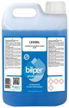 Limpiador de superficies grasientas, clorado en gel 5L.