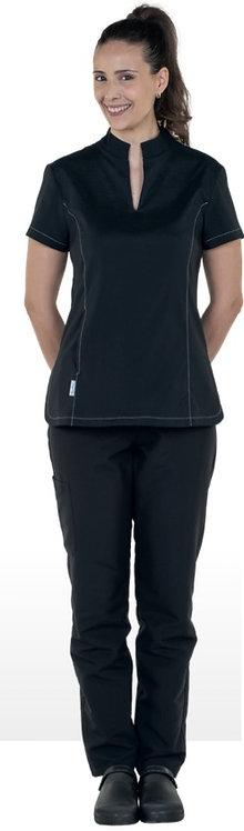 Pantalón mujer Sydney con bolsillos100% microfibra