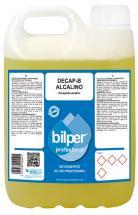 Decap-B-Alcalino  Decapante ácido 5L.