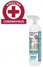 Germosan-Nor BP3 desinfectante concentrado perfumado 750ml