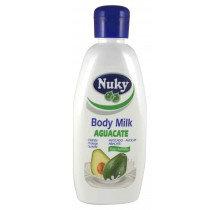 Body Milk Aguacate  250 ml