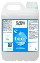 Gel  fisiológico dermoprotector  ecológico. 5 Litros.