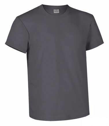 Camiseta Top de corte clásico 100%