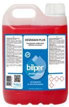 Degrasan-Plus Desengrasante multifuncional altamente concentrado  5 L.5L.