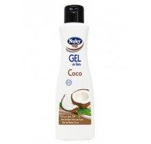 Gel de baño de Coco 750ml.