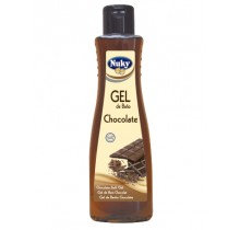 Gel de baño Chocolate 750ml.