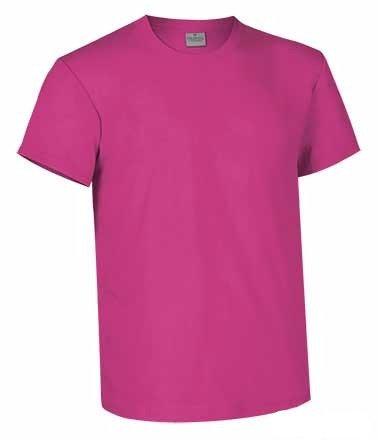 Camiseta Top de corte clásico 100% alg.