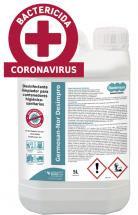 Germosan-Nor Desimpro desinfectante limpiador perfumado  5L