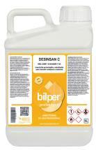 Desisan C Insecticida para insectos voladores y rastreros 5 Litr