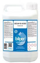 Decap-B-Acido. Decapante ácido 5L.