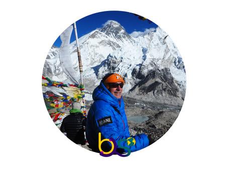 John | Expedition medic