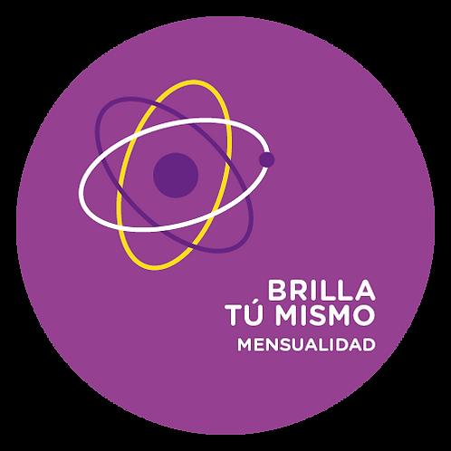 Brilla Tu Mismo - Mensualidad