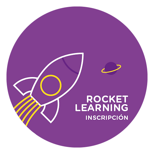 Rocket Learning - Inscripción