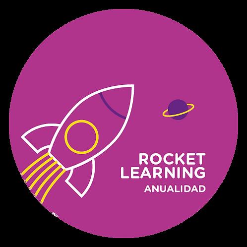Rocket Learning - Anualidad