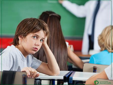 O que temos a dizer sobre a Fonoaudiologia Educacional?