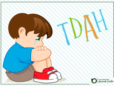 Violência doméstica e divórcio dos pais, podem agravar quadros de TDAH