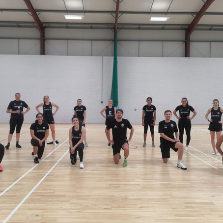 Titans Duo join Leeds Rhinos Netball as training partners