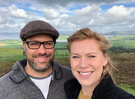 Justin and Alanna Huston Sept 2020 Prayer Letter