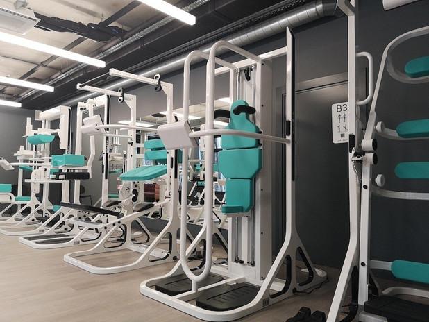 pendex gym  Vilnius Grand Resort 3.jpg