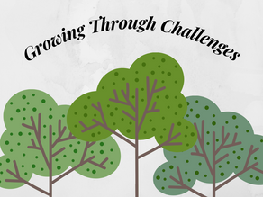 Growing Through Challenges
